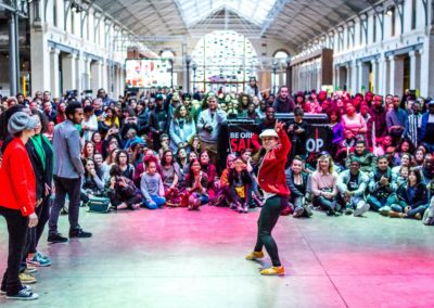 centquatre paris, salsa hip hop , xtremambo, salsa hip hop , paris, battle salsa, battle hip hop, battle de danse, dj senka, rodrigue lino,