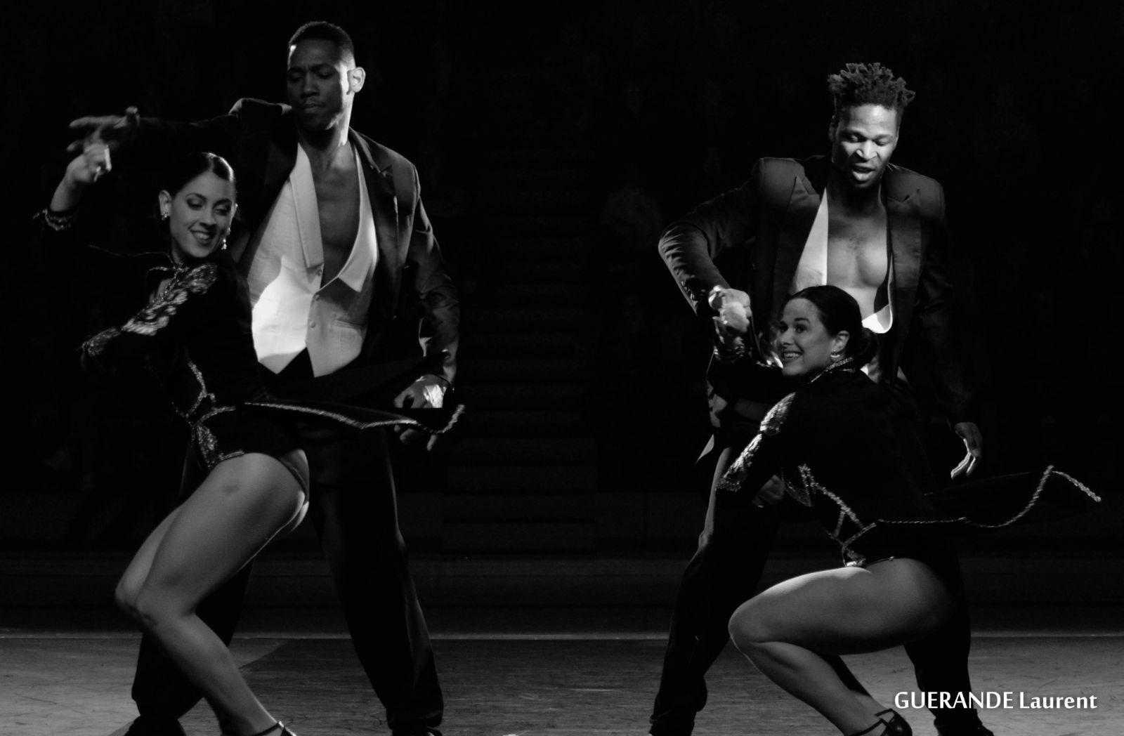 Guerande Laurent, salsa, xtremambo, salsa hip hop, salsa hip hop paris, paris salsa hip hop battle, compagnie salsa hip hop, show salsa hip hop, show neosalsa, rodrigue lino, chorégraphe, danseurs, beauté, danse en talon, spectacle salsa hip hop, vernon, breakdance,