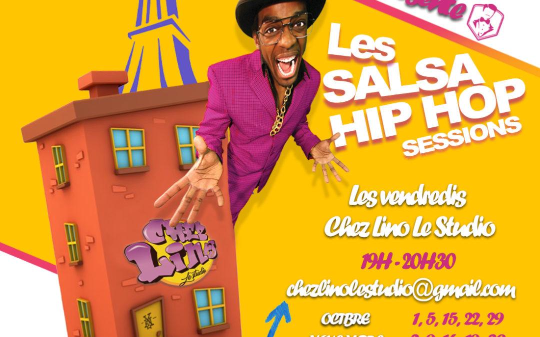 Nouveau cours de Salsa Hip Hop